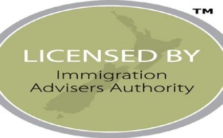 Licensed Immigration Advisor in Kerikeri