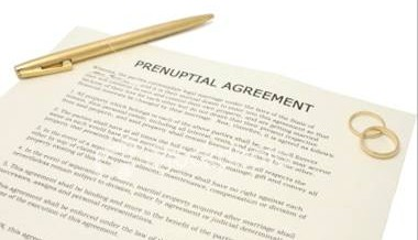 Contracting out of the equal sharing rules relating to relationship property